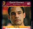David Gomez - Out in Public (1E)