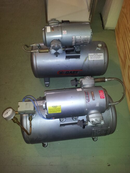 Three phase air compressors dayton diode wiki for Dayton air compressor motor