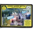Canary Wharf Battle