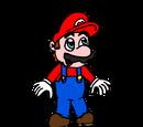 Nintendo vs. Fantendo