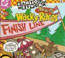 Cartoon Network Presents Vol 1 15