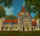 Northshire Abbey