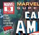 Marvel Adventures: Super Heroes Vol 2 15
