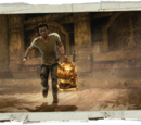 Uncharted 3 multiplayer gametypes