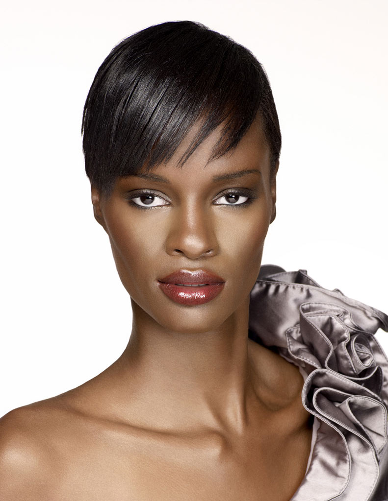 Krista America's Next Top Model