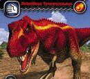 Dinosaur King TCG - Series 2: Colossal Team Battle: Card Gallery