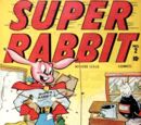 Super Rabbit Comics Vol 1 2