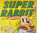 Super Rabbit Comics Vol 1 6