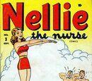 Nellie the Nurse Vol 1 3