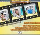 Cocodrink Fridge