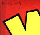 Wow Comics/Covers