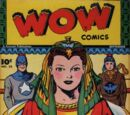 Wow Comics Vol 1 58