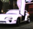 Need for Speed: Underground 2/Tuning/Türen