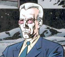 Mister Frost (New Earth)