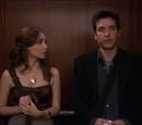 Episoden in denen Barney keinen Anzug trägt