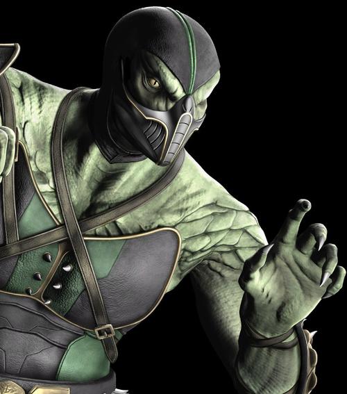 Download image Mortal Kombat 9 Reptile PC, Android, iPhone and iPad ... Princess Diana Wedding Band