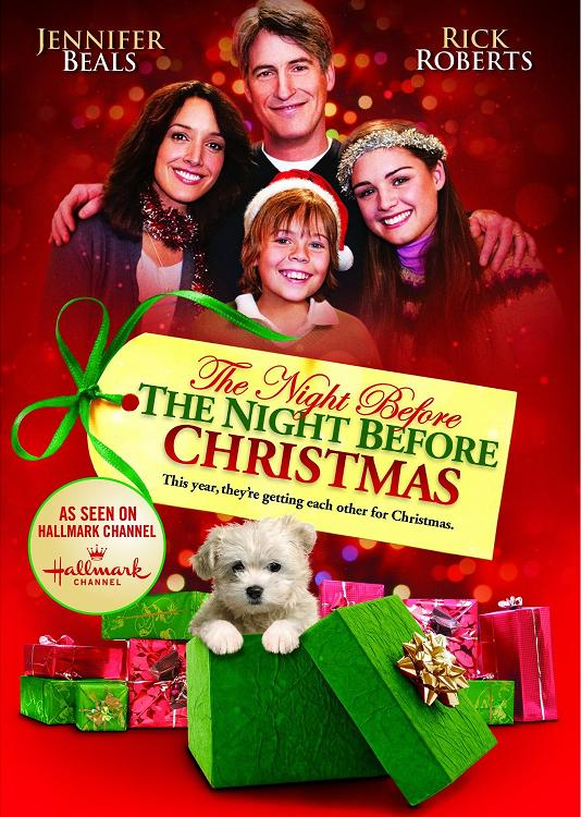 The Night Before the Night Before Christmas - Christmas Specials Wiki