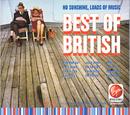 No Sunshine, Loads of Music - Best of British