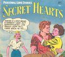 Secret Hearts Vol 1 21