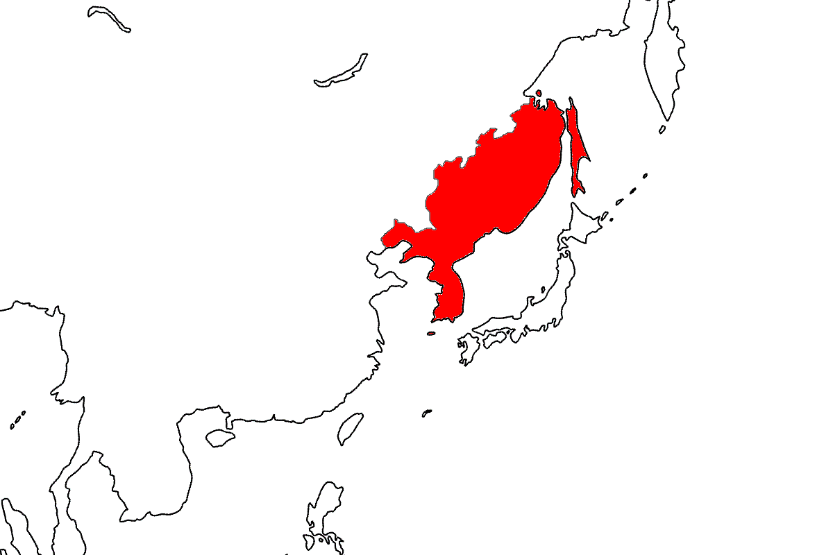 Empire of Korea (L'Uniona Homanus) - Alternative History