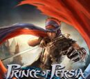 Prince of Persia (videojuego de 2008)