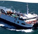 MV Island Navigator