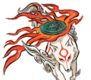 Okami Character Images