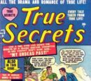True Secrets Vol 1 5
