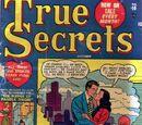 True Secrets Vol 1 10