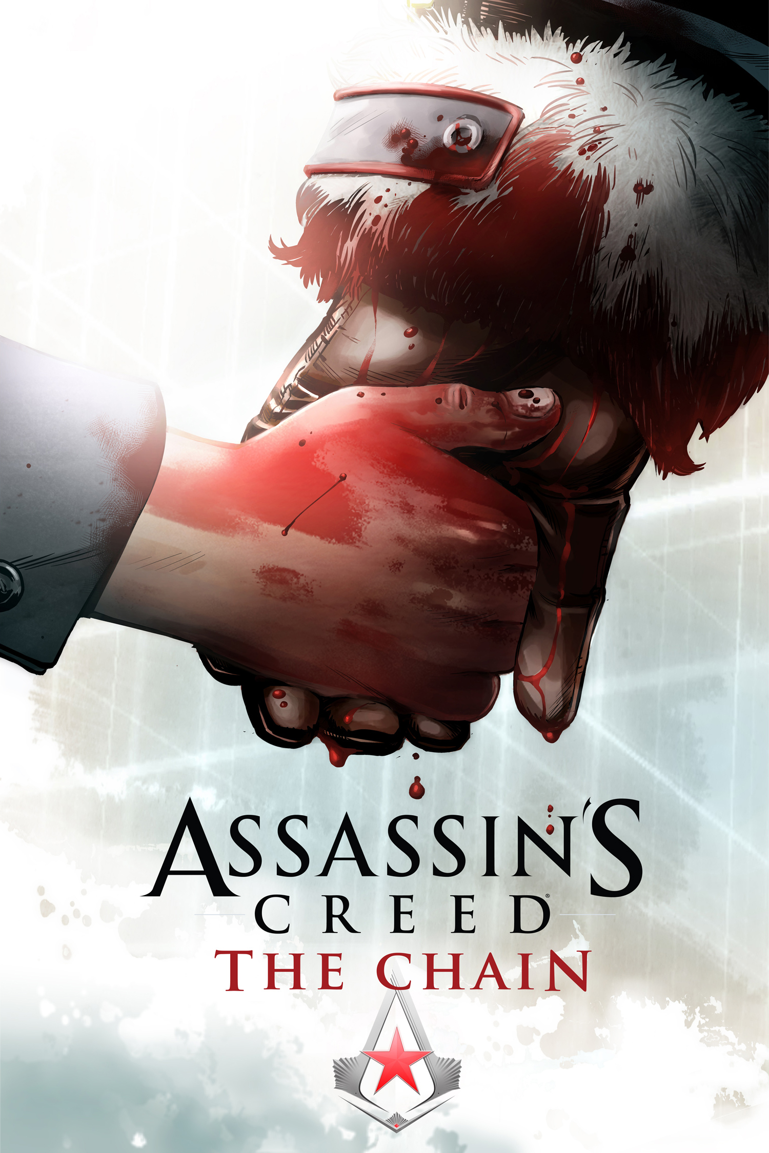User blog:Subject20/assassin's creed : comic-con - The ...