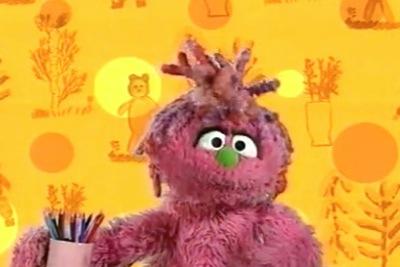 Ulitsa Sezam Muppet Wiki