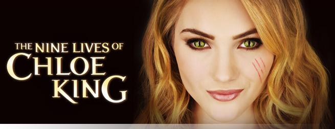 Season 1 - The Nine Lives Of Chloe King Wiki