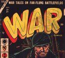 War Comics Vol 1 21