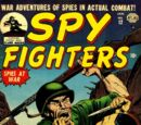 Spy Fighters Vol 1 12
