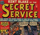 Kent Blake of the Secret Service Vol 1 4