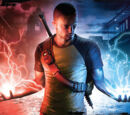 Karma (in infamous 2)