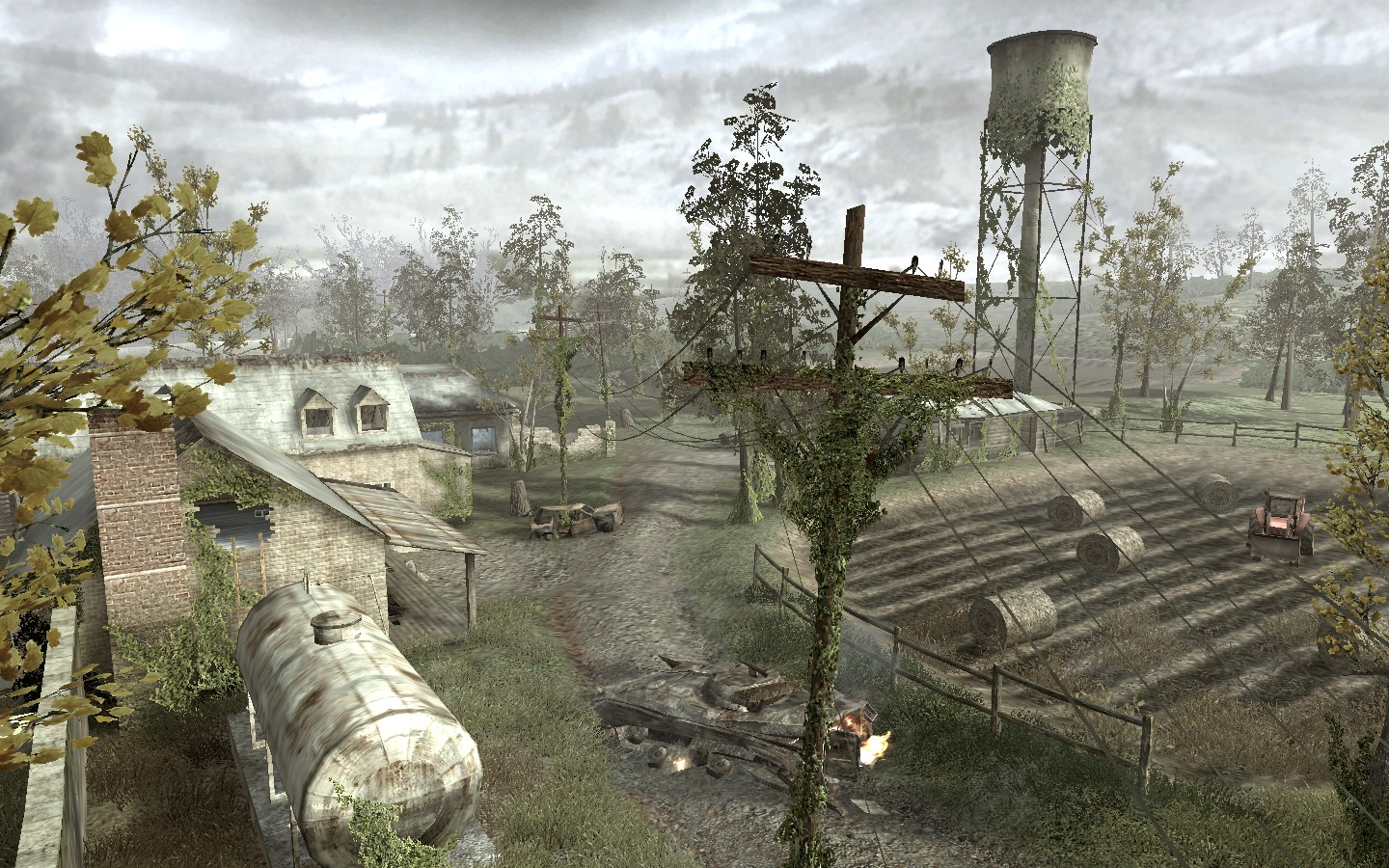 Tlcharger Call of Duty 4 : patch 16