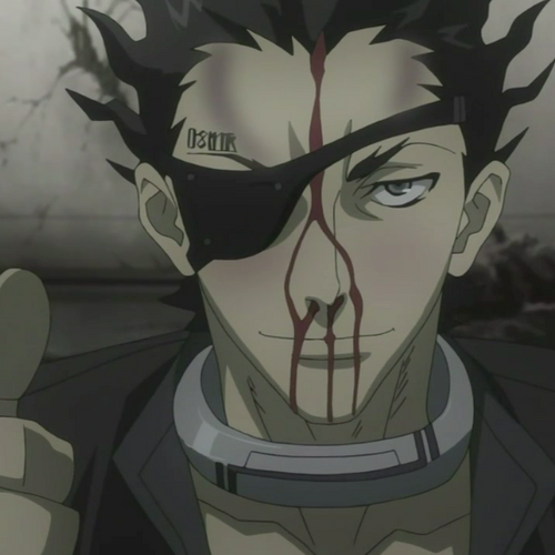 Dog Eat Dog - Deadman Wonderland Wiki