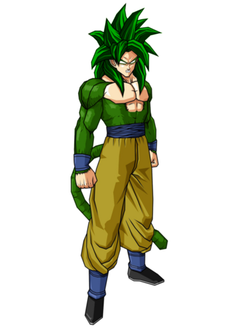Image - Infinite Ssj 2.png - Ultra Dragon Ball Wiki