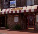 Galini's Pie Shop