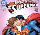Adventures of Superman Vol 1 574