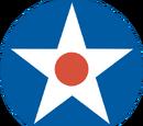 Army Air Corps (D21)