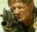 Ausir/Battlefield 3 novel written by a former SAS member