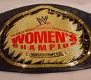 DWA World Women's Championship