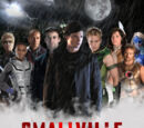 DARKSEID/Smallville: Season 12