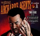Archard's Agents Vol 2