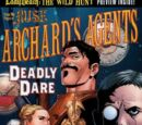 Archard's Agents Vol 3