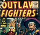 Outlaw Fighters Vol 1 5