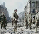Saving Private Ryan's Bodycount