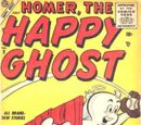 Homer, the Happy Ghost Vol 1 9